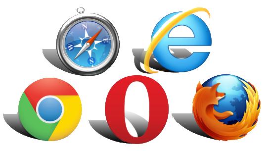 I Browser sono ormai sempre più evoluti