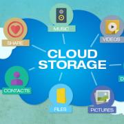 I servizi cloud