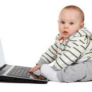 Sicurezza informatica e i bambini