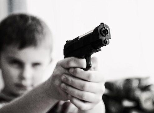 Cosa possono fare i videogiochi violenti