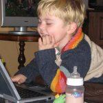 Come proteggere i bambini on line grazie al Parental Control