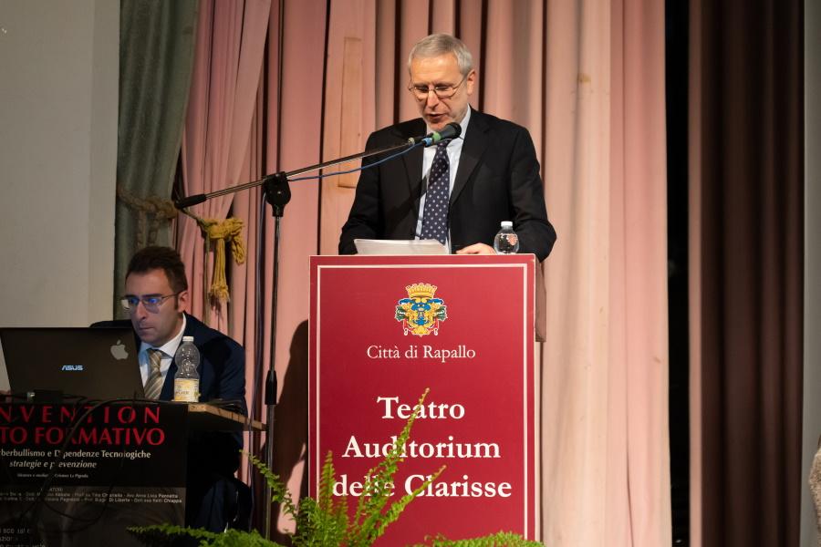 Dott. Claudio Bagnasco