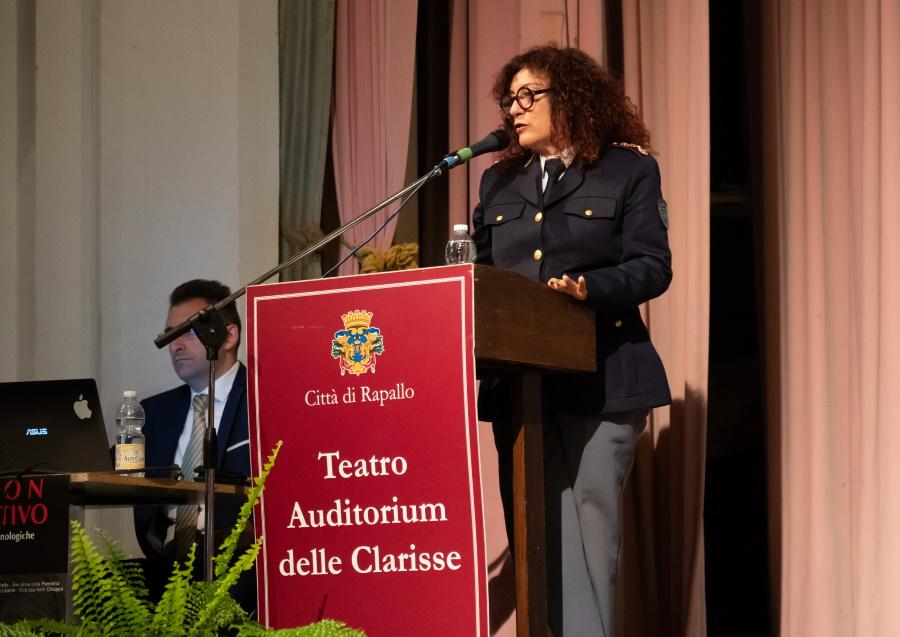 Dott.ssa Tiziana Pagnozzi