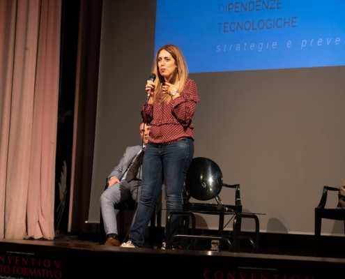 Prof.ssa Tina Chiariello